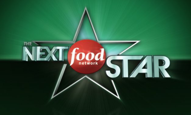 Food Network Star YouTube Challenge