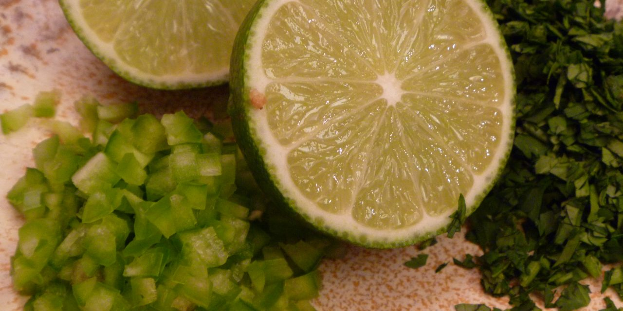 Variations on Rice Recipes: Cilantro Lime Rice