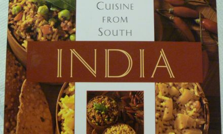 South Indian Cuisine Adventures