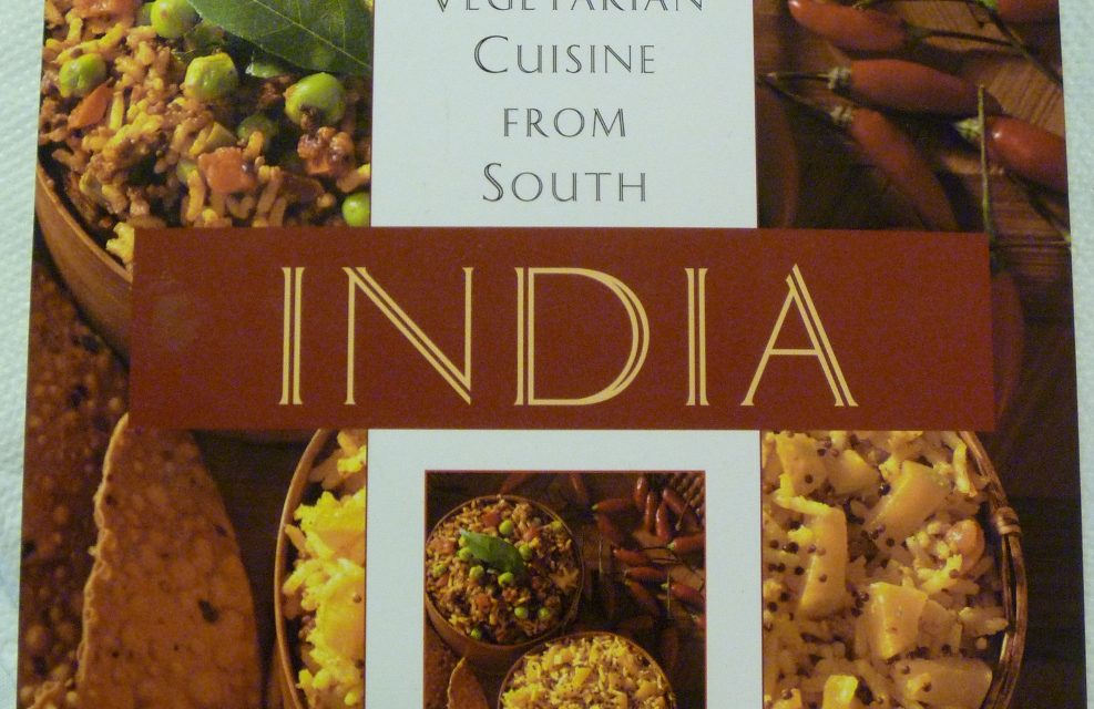 South Indian Cuisine Adventures