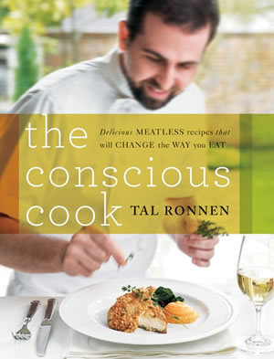 The Conscious Cook Book Review