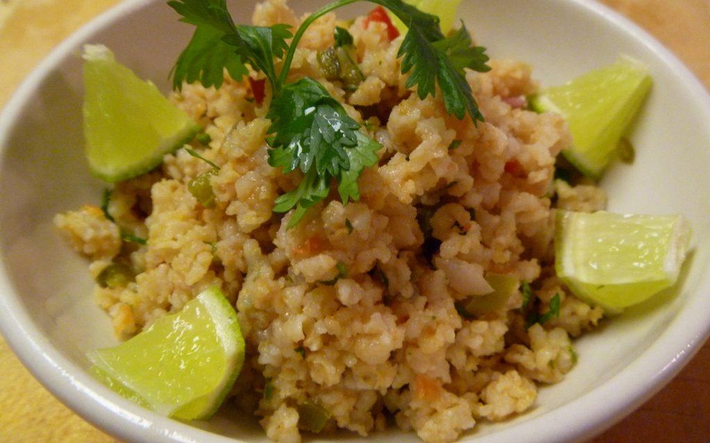 Arroz, Spanish Rice that isn't so Spanish