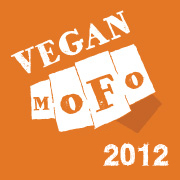 Vegan MoFo and Ideas