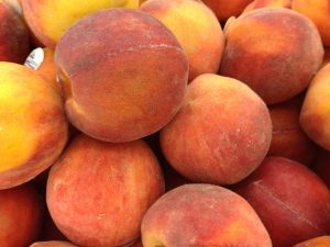 millions of peaches