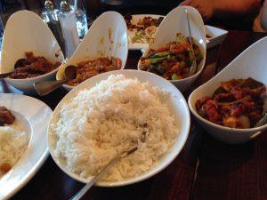 Topeka Indian Food