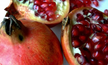 Pomegranates: Food of the Gods and Mere Mortals
