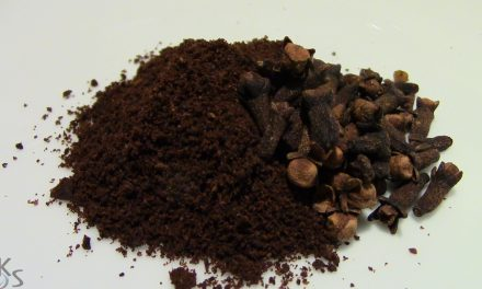 Following the Spice: Clove