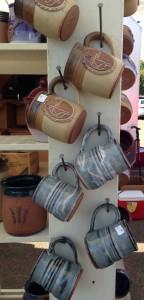 Kansas pottery