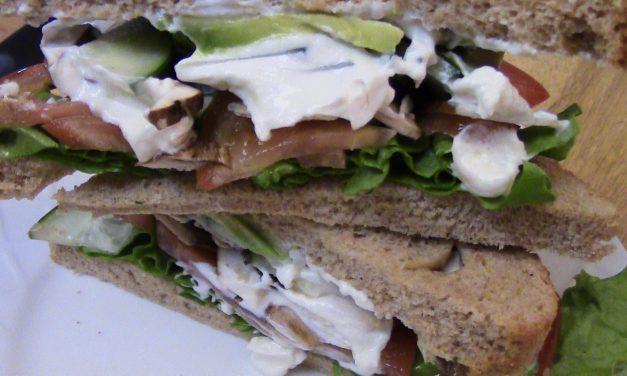 Make Your Own Vegan Mayo