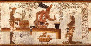 aztec choritualr