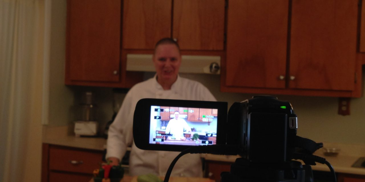 Support Kitchen Shaman Cooks