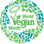 World Vegan Month 2016