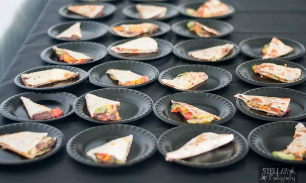 Arizona Vegetarian Food Festival 2016