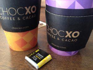 cups n choc