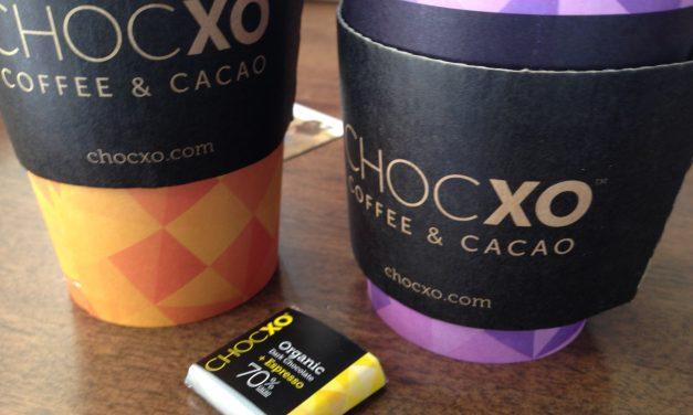 SoCal Chocolate: Chocxo