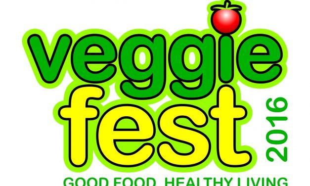 See Kitchen Shaman at VeggieFest 2016