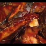 Cooking up a Storm: BBQ Mushrooms