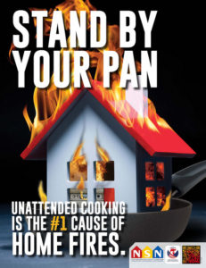 stand by your pan